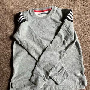 NWOT Adidas Crewneck